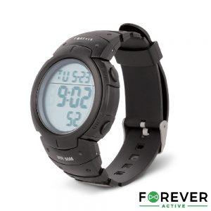 Relógio Digital C/ Alarme Cronómetro À Prova De Água FOREVER - (DW-200)
