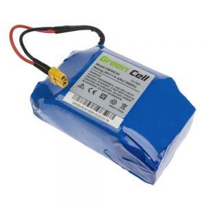 Bateria Li-Ion 36V 4400mAh P/ HoverBoard GREENCELL - (EBIKE40)