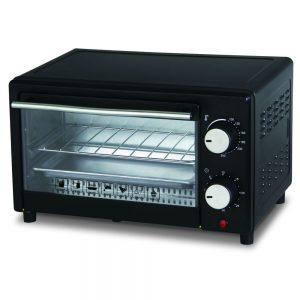 Forno Elétrico 10 Litros 900W C/ Temporizador - (EKO004)