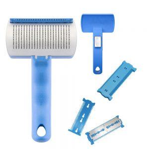 Escova de Limpeza P/ Animais de Estimação - (INVGA131)