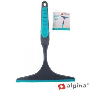 Escova Limpeza Vidros 20cm Alpina - (ALP292)