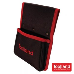 Bolsa De Cintura P/ Alicates TOOLLAND - (FI15)