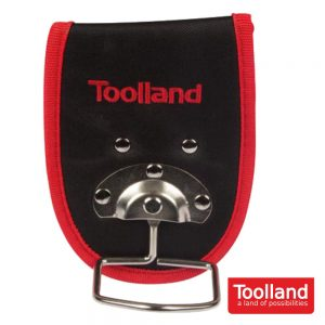Bolsa De Cintura P/ Martelo TOOLLAND - (FI30)