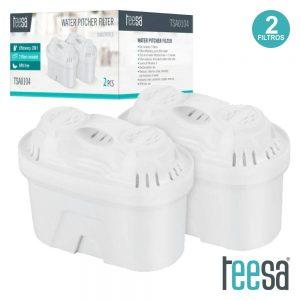 Filtro Purificador De Água 2x TEESA - (TSA0104)