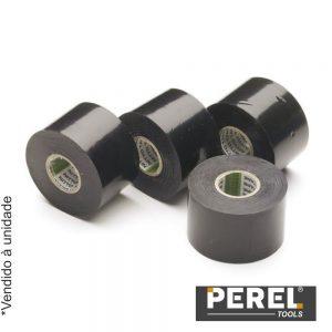 Fita Isoladora Preta - 50 mm X 20M PEREL - (1042N-NPC)