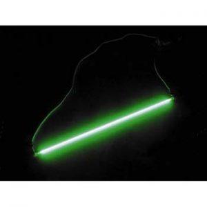 Lâmpada Tubular 180-800v Néon 30cm Verde HQ POWER - (FLG)