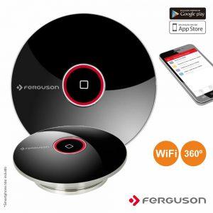 Transmissor Ir Universal Por Wifi 360º App Ferguson - (FS1IR)