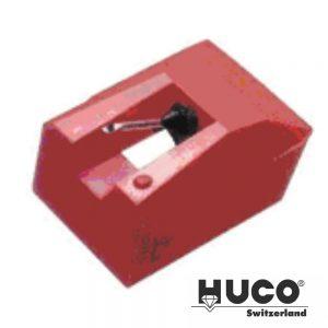 Agulha De Gira-Discos P/ Audio Technica Atn3410 Huco - (H2122)