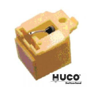 Agulha De Gira-Discos P/ Audio Technica Atn3600 Huco - (H2171)