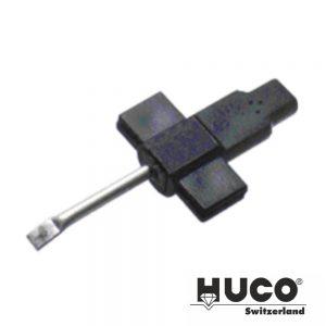 Agulha De Gira-Discos P/ Coner Rcs Huco - (H757)