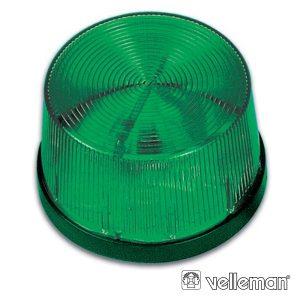 Flash Electrónico Verde VELLEMAN - (HAA40G)