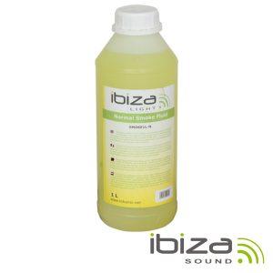 Líquido De Névoa / Haze 1l IBIZA - (HAZE1L)