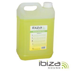 Líquido De Névoa / Haze 5l IBIZA - (HAZE5L)