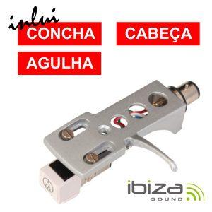 Cabeça De Gira-Discos P/ Audio Technica At3600 IBIZA - (HEADCART)