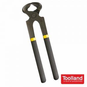 Alicate Torquês 200mm TOOLLAND - (HP11N)
