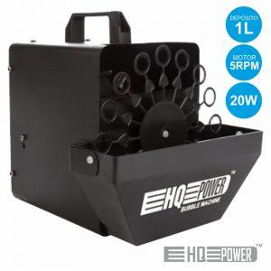 Máquina De Bolhas 20W HQ POWER - (HQPE10002)