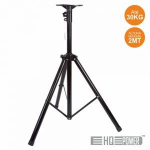Suporte P/ Colunas 2m 35mm HQ POWER - (HQSS10002)