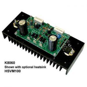 Dissipador De Calor P/ K8060 - (HSVM100)
