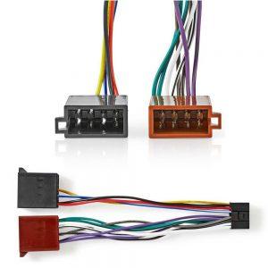 Adaptador ISO Kenwood Car Audio - (ISOCKW16PVA)