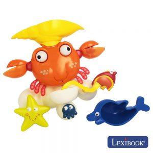 Brinquedo P/ Banho Lexibook - (IT025)