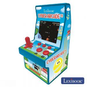 Consola De Jogos Cyber Arcade Lexibook - (JL2940)