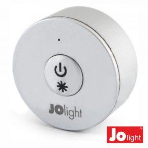 Comando Rf P/ Fitas LED Monocor 868mhz Jolight - (JO-CONTR-026P)