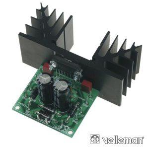 Kit Amplificador 2x30W VELLEMAN - (K4003)