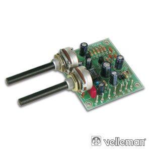 Kit Injector De Sinal VELLEMAN - (K7000)