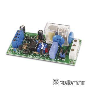 Kit Módulo Relé Multifunções - (K8015)