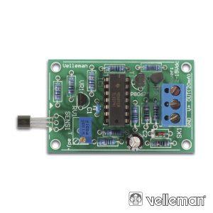 Kit De Temperatura Para Aplicações Gerais - (K8067)