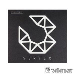 Base De Impressão 215x240mm P Impressora 3d Vertex - (K8400-BT)