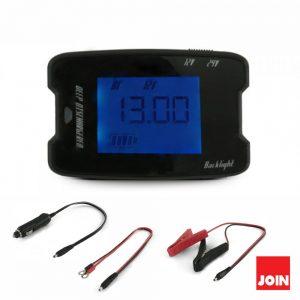Testador De Baterias 12/24V Digital JOIN - (KC406)
