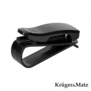 Suporte Universal De Carro P/ Óculos KrugerMatz - (KM00024)