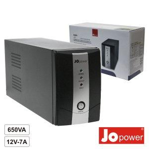 Ups 650va 390W 230V JOPOWER - (KUPS0650)