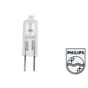 Lâmpada G6.35 50W 12V Halogéneo VELLEMAN - (LAMP50MF)