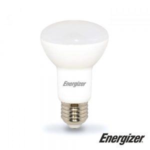 Lâmpada E27 7.8W LED R63 3000K 630lm ENERGIZER - (S17239)