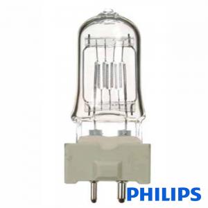 Lâmpada GY9.5 500W 230V Halogéneo Philips 2800k - (LAMP500T/GE)