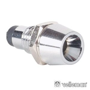 Suporte LED 3mm VELLEMAN - (LAMPHOLD)