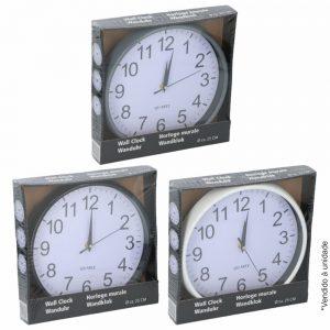 Relógio De Parede - (LAR602)