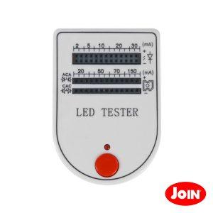 Testador De LEDS Ø3-5-10mm JOIN - (LL9100)