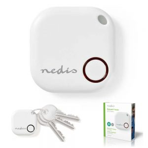 Localizador Bluetooth NEDIS - (TRCKBT10WT)