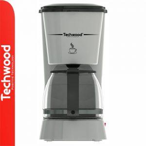 Máquina De Café Elétrica C/ Jarro 750ml 650W TECHWOOD - (TCA-687)