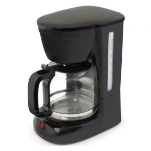 Máquina De Café Elétrica C/ Jarro 0.6l 650W - (EKC006)
