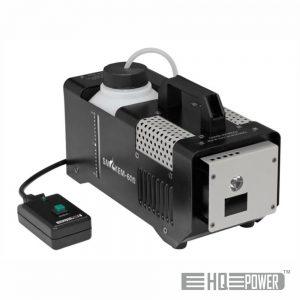 Máquina De Fumo - 600 W - Rgb HQPOWER - (HQSM10002)