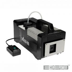 Máquina De Fumo - 1000 W - HQPOWER - (HQSM10003)