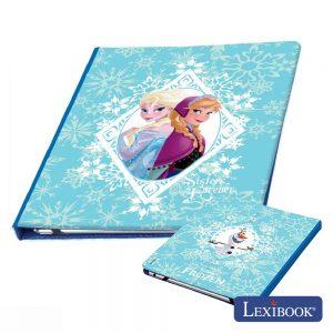 Bolsa P/ Tablet Frozen Lexibook - (MFP100FZ)
