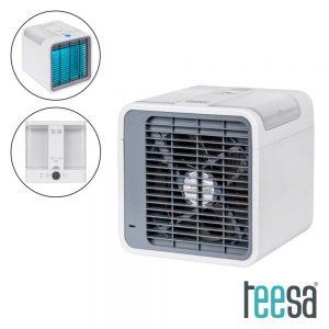 Mini Climatizador Portátil TEESA - (TSA8042)