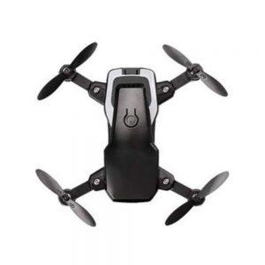 Drone C/ Transmissor 2.4GHz 4 Hélices - (MINIDRONE-F606)