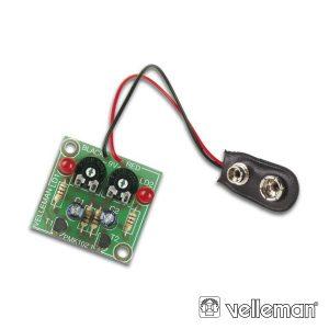 Kit LEDS Intermitentes VELLEMAN - (MK102)