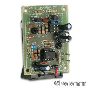 Kit Generador De Sinais VELLEMAN - (MK105)